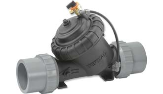 Hydraulic Control Valve | IR-105-Z | Irrigation Control Valve