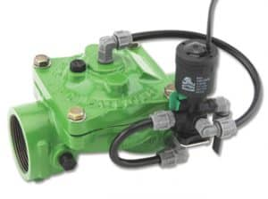 Solenoid Control Valve | 410-KX
