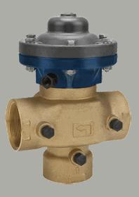 Filter Backwash Hydraulic Valve | R-2×2-350-R