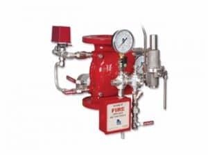 Dry PipeDry Pipe Control Valve | Control Valve | FP-400E-DPFP-400E-DP