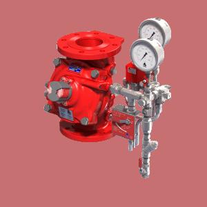 FP 400Y-6D