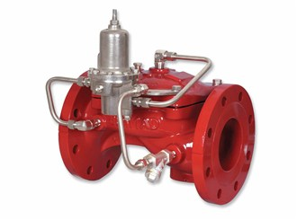 PressurePressure Relief/Sustaining Valve | Relief/Sustaining Valve | FP-430-UFFP-430-UF