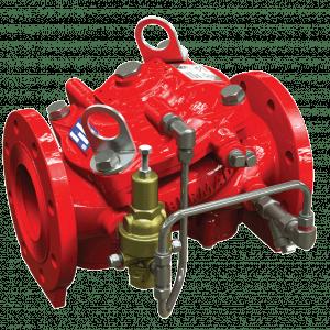 Pressure Reducing Valve | FP 42T