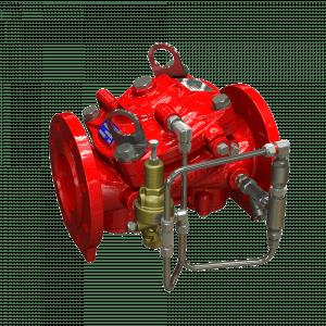 Pressure Relief Valve | FP 43T