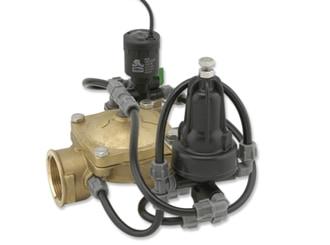Pressure Reducing Valve GR-420-55-bK