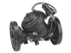 Pressure Relief/Sustaining Valve IR-130-50