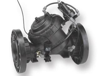 Pressure Relief/Sustaining Valve IR-130-55