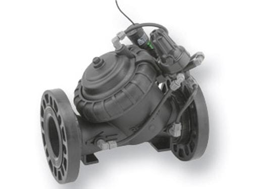 Flow Control Valve | IR-170-55-bD