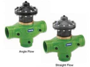 Filter Backwash Hydraulic Valve | IR-3x3-350-I-330x245