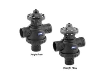 Filter Backwash Hydraulic Valve | R-3x3-350-P-2013-120GALLERY