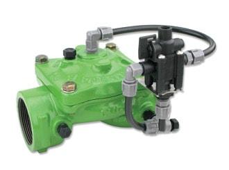 Hydraulic Control Valve IR-405-54-KX