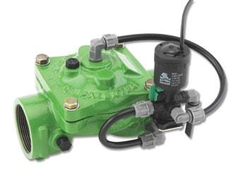 Solenoid Controlled Valve IR-410-KX