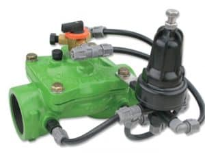 Pressure Reducing Valve IR-420-50-bKZ