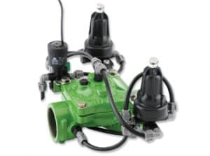 Pressure Reducing Valve IR-420-55-3Q-KX