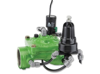 Pressure Reducing Valve IR-420-55-KX