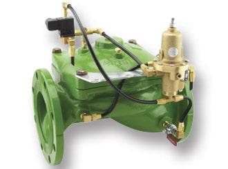 Irrigation IR-420-55-X20