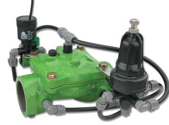 Pressure Reducing Valve IR-420-55-bK