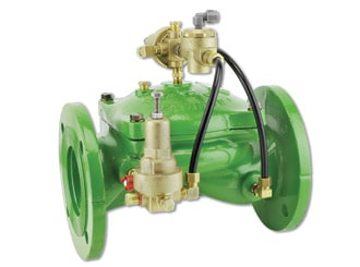 Pressure Reducing and Sustaining Valve IR-423-50-R