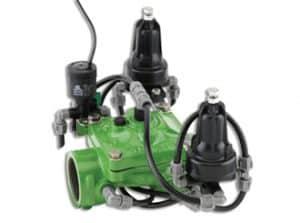 Pressure Reducing and Sustaining Valve IR-423-55-KX