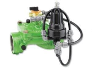 Pressure Sustaining Valve IR-430-50-KXZ