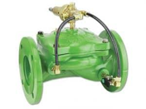 Quick Pressure Relief Valve IR-43Q-R