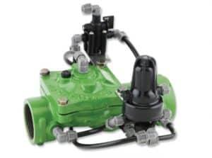 Flow Control Valve IR-470-54-bKU