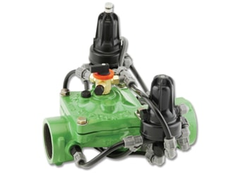 Flow Control and Pressure Reducing Valve IR-472-bKUZ