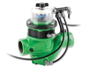 Automatic Metering Valve (AMV) for Sequential Irrigation | IR-900-DD-330x245