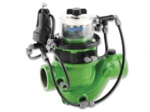 Pressure Reducing Automatic Metering Valve (AMV) | IR-920-D0-bK-330x245