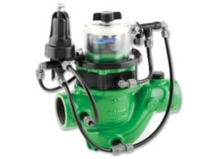 Pressure Reducing Automatic Metering Valve (AMV) | IR-920-DO-KX-330x245