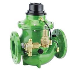 Pressure Reducing Hydrometer IR-920-M0-54-R