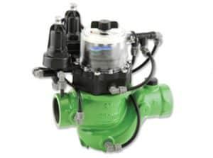 Pressure Reducing and Sustaining Automatic Metering Valve (AMV) | IR-923-DO-KX-330x245_1