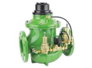 Pressure Reducing and Sustaining Hydrometer IR-923-M0-55-R