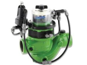 Pressure Sustaining Automatic Metering Valve (AMV) | IR-930-DO-KX-330x245