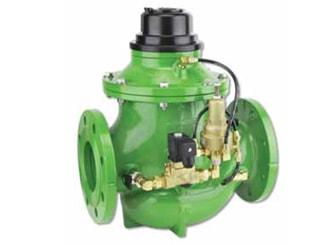 Pressure Sustaining Hydrometer IR-930-MO-55-R