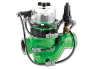 Flow Control Automatic Metering Valve (AMV) | IR-970-DO-KV-330x245