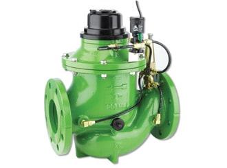 Flow Control Hydrometer IR-970-MO-55-RV