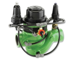 Flow Control and Pressure Reducing Hydrometer | IR-972-MO-KVZ-330x245