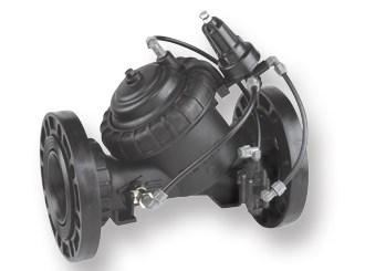 Pressure Reducing Valve IR-120-54