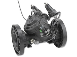 Pressure Reducing and Sustaining Control Valve IR-123-55