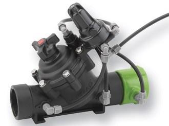 Filter Backwash Hydraulic Valve IR-170-beU