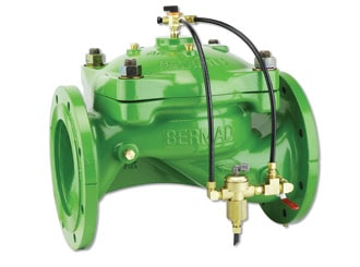 Hydraulic Control Valve IR-405-54-RXZ