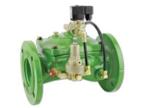 Pressure Reducing Valve IR-420-55-R
