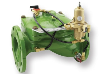 Pressure Reducing Valve IR-420-XZ