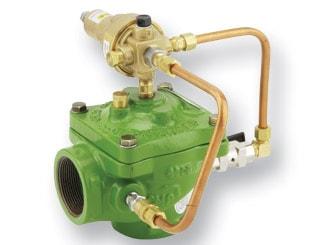 Quick Pressure Relief Valve IR-43Q