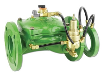 Flow Control Valve IR 470-50-bRUZ