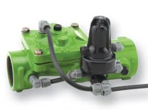 Filter Backwash Hydraulic Valve IR-470-beKU