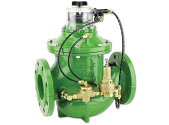 Pressure Reducing Automatic Metering Valve (AMV) IR-920-D2-R