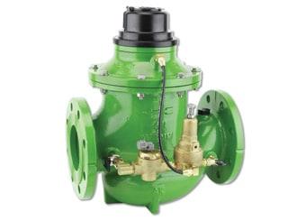 Pressure Reducing Hydrometer IR-920-MO-50-R