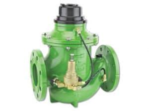 Pressure Reducing Hydrometer IR-920-M0-R